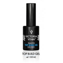 Top nabłyszczający do żelu 15ml Victoria Vynn Top Build Gel
