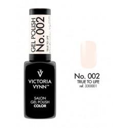 Victoria Vynn Lakier hybrydowy 002-CF True to life 8ml