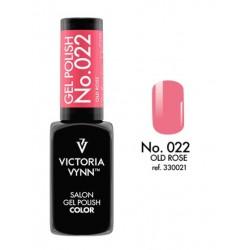 Victoria Vynn Lakier Hybrydowy 022-CP Old Rose 8ml