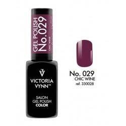 Victoria Vynn Lakier Hybrydowy 029-CSH Chic Wine 8ml