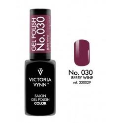 Victoria Vynn Lakier Hybrydowy 030-C Berry Wine 8ml