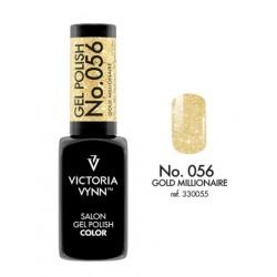 Victoria Vynn Lakier Hybrydowy 056-CG Gold Millionaire 8ml