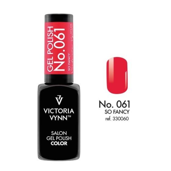 Victoria Vynn Lakier Hybrydowy Neon 061-C So Fancy 8ml