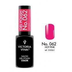 Victoria Vynn Lakier Hybrydowy Neon 062-C Hot Pink 8ml