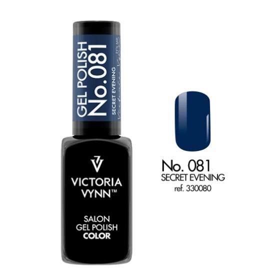 Victoria Vynn Lakier Hybrydowy 081-CSH Secret Evening 8ml