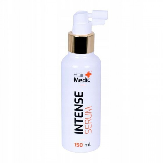 HAIR MEDIC Intense Serum Organiczny tonik przeciw wypadaniu włosów 150ml