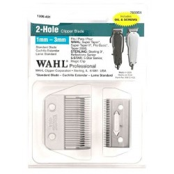 WAHL - OSTRZE, NÓŻ DO MASZYNEK, WAHL TAPER (CORDLESS, REGULAR, CHROME, TAPER 2000, MAGIC CLIP, ICON), 01006-416, 01006-200