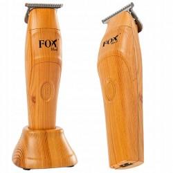 Fox Wood profesjonalny trymer do brody, wąsów i ciała