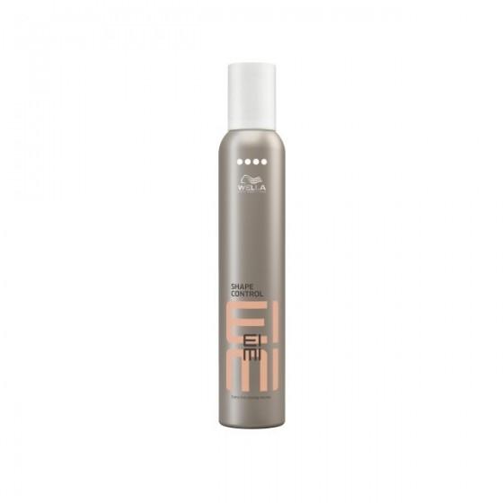 Wella Professionals, Eimi Shape Control, pianka ultramocna dodająca objętości włosom, 300 ml