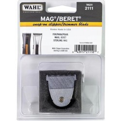 WAHL BERET - OSTRZE, NÓŻ DO TRYMERA, 0,4MM