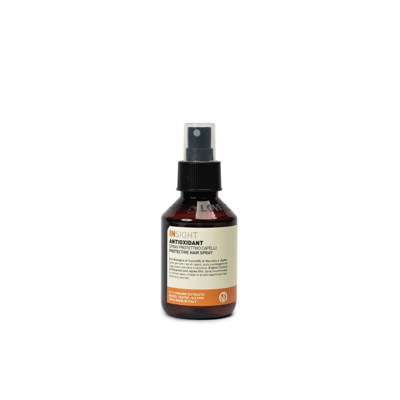REJUVENATING PROTECTIVE HAIR SPRAY – Spray do włosów z ochroną UV 100 ml INSIGHT