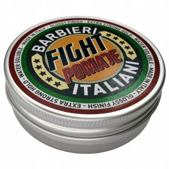 BARBIERI ITALIANI POMADA EXTRA MOCNA FIGHT 100 ML