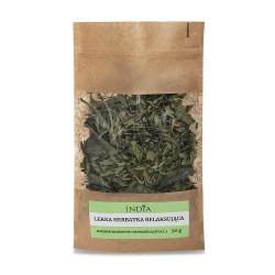 Herbatka relaksująca konopna India Cosmetics 50g