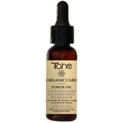 Koncentrat Tahe ORGANIC CARE POWER OIL serum regenerujące włosy 30ml