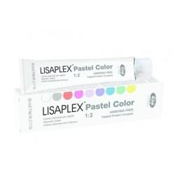 Lisap Lisaplex Pastel Color, koloryzacja bez amoniaku, 60ml