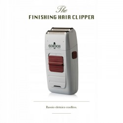 Gordon Finishing Hair Shaver Bezprzewodowa Maszynka do Golenia Golarka B804
