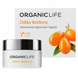 Organic Life Fitoregulator Żółtko Roślinne, preparat naturalny bez konserwantów 15g