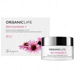 Organic Life Botaniczny krem odmładzajacy na noc Skin Essentials 50g