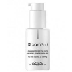 LOREAL Steampod Protective Smoothing Serum Ochronne Serum Wygładzające 50ml
