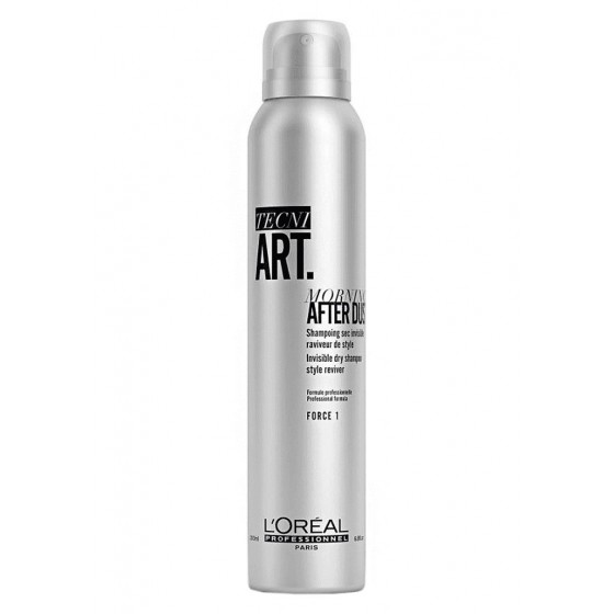 LOREAL Tecni Art Morning After Dust Suchy Szampon 200ml