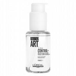 LOREAL Tecni Art Liss Control+ Serum Intensywnie Wygładzająco-Dyscyplinujące 50ml