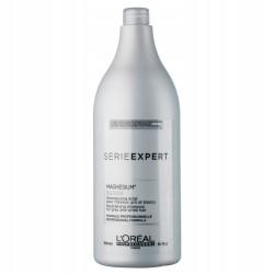 LOREAL Silver Szampon do Włosów Siwych lub Rozjaśnionych 1500ml