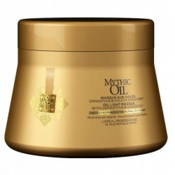 LOREAL MYTHIC OIL MASKA DO WŁOSÓW CIENKICH 200ML