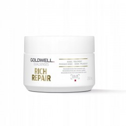 GOLDWELL DualSenses Rich Repair - Maska regenerująca 200ml
