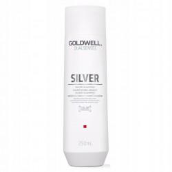 GOLDWELL Dualsenses Silver Szampon 250ml