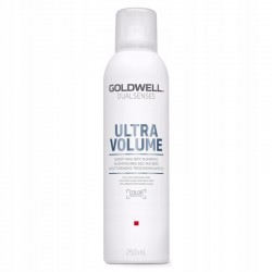 Goldwell DualSenses Ultra Volume - Suchy szampon 250ml