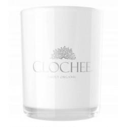 CLOCHEE Naturalna świeczka sojowa o zapachu czarnej orchidei