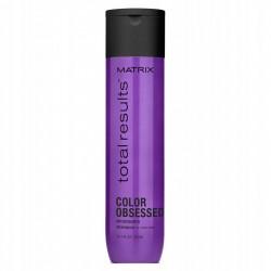 MATRIX Color Obsessed Szampon włosy farbowane 300ml