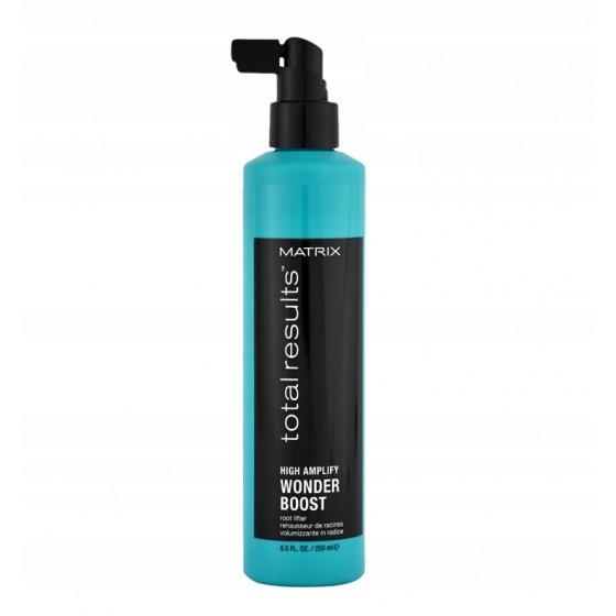 Matrix Total Results High Amplify Wonder Boost Root Lifter Płyn odbijający włosy u nasady 250ml