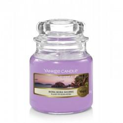 Yankee Candle Bora Bora Shores Mała Świeca 104g