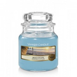 Yankee Candle Beach Escape Mała Świeca 104g