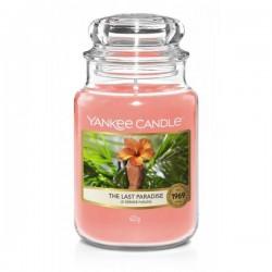 Yankee Candle The Last Paradise Duża Świeca Zapachowa 623g