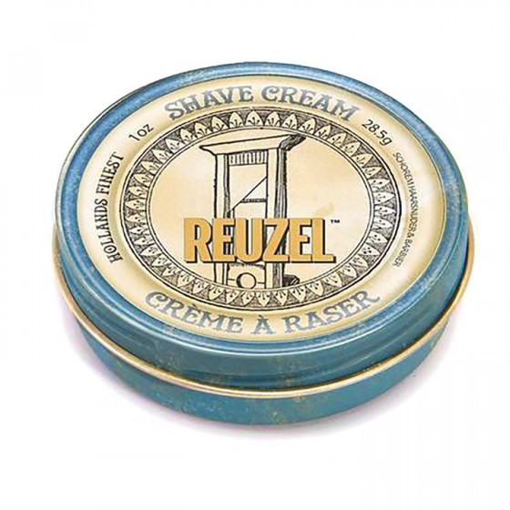 REUZEL BEARD SHAVE CREAM - KREM DO GOLENIA 28,5G