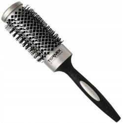 Termix Evolution Basic Okrągła Szczotka Teflonowa do Włosów Przyspiesza Suszenie 37mm