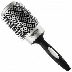 Termix Evolution Basic Okrągła Szczotka Teflonowa do Włosów Przyspiesza Suszenie 43mm