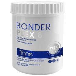 TAHE BONDER PLEX BLEACHING POWDER 8 Uniwersalny puder do rozjaśniania włosów 500gr