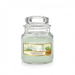 Yankee Candle Afternoon Escape Mała Świeca 104g