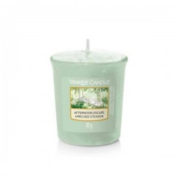 Yankee Candle Afternoon Escape Świeczka Sampler 49g
