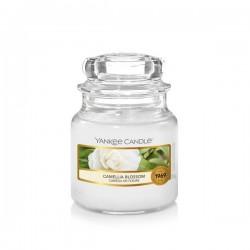 Yankee Candle Camellia Blossom Mała Świeca 104g