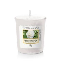 Yankee Candle Camellia Blossom Świeczka Sampler 49g