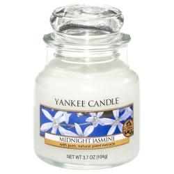 Yankee Candle Midnight Jasmine Mała Świeca 104g