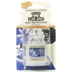Yankee Candle Midnight Jasmine Car Jar Ultimate Zapach Samochodowy
