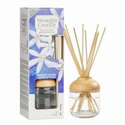 Midnight Jasmine Yankee Candle - pałeczki zapachowe 120 ml - dyfuzor