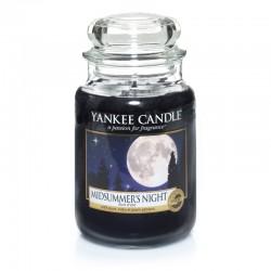 Yankee Candle Midsummer's Night® Duża Świeca Zapachowa 623g