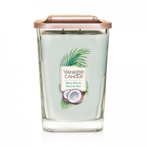 Shore Breeze- Yankee Candle Elevation - duża świeca zapachowa