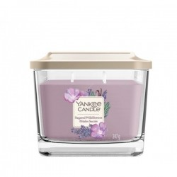 Yankee Candle Elevation Sugared Wildflowers – Świeca Średnia